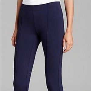 Lilly Pulitzer navy travel pants